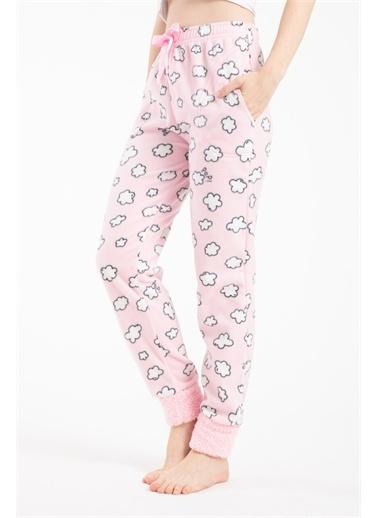 Pemilo Pijama altı Pembe